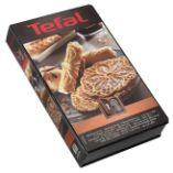 Tefal Tynde Vafler T. Snack Snack Collection