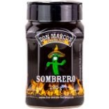 Don Marco Sombrero Rub