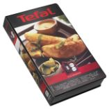 Tefal Mini Pirogger T. Snack Snack Collection