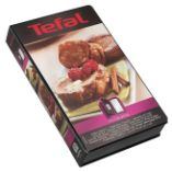 Tefal Arme Ridder T. Snack Snack Collection