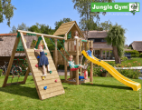 Jungle Gym Cubby Climb Xtra -