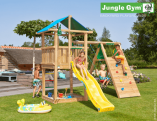 Jungle Gym Hut Climb Xtra -