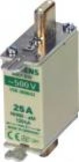 SIKRING NH00 AM 125A 500V