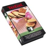 Tefal Biscuits T. Snack Snack Collection