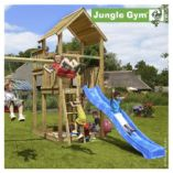 Jungle Gym Palace Swing Xtra -