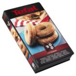 Tefal Mini Bagels T. Snack Snack Collection