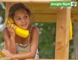 Jungle Gym telefon -