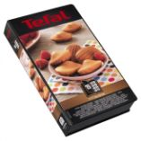 Tefal Mini Madeleines T. Snack Snack Collection