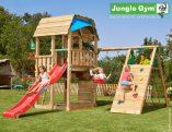 Jungle Gym Barn Climb Xtra -