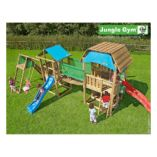 Jungle Gym legepladsunivers 1 -