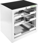 Festool Systainer-port SYS-PORT 500/2