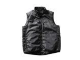 Vest Vilada sort 2XL