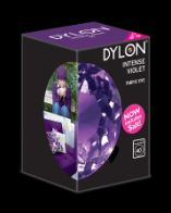 Dylon maskinfarve (intense violet) All-in-1