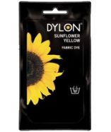 Dylon Håndfarve Sunflower Yellow 05