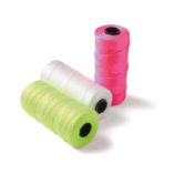 Mursnor pink nylon 6/8 1,2mm