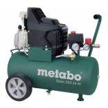 Kompressor 230V Metabo BASIC 250-24 W