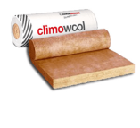 Climowool isoleringsrulle 70x960x8000mm 7,68m2/pk