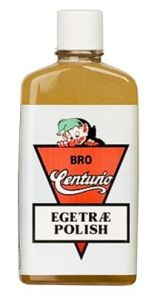 Centurio egetræspolish 175 ml.