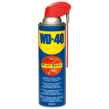 WD-40 Multispray, 450 ml med