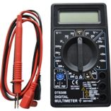 Multitester - Millarco Millarco multimeter 0-750 VOLT