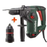 Metabo Kombihammer KHE 3251 SDS-Plus Quick patron