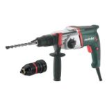 Metabo bore-/mejselhammer KHE 2851 SDS-Plus