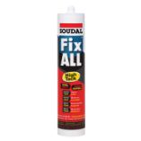 Fix All High Tack Hvid 290ml