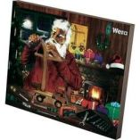 Wera Tools Advent Calender 2013 - 05135994001