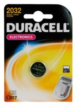 DURACELL - DL2032 / CR2032