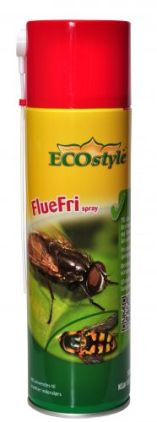 Insektspray Ecostyle FlueFri Spray 500 ml