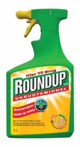 Roundup Monsanta Kiwi 1000ml monsanta