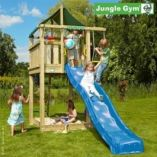 LODGE KOMPLET SAMLESÆT - JUNGLE GYM