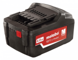 Metabo 18V batteri 4,0 Ah
