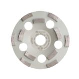 Diamantkopskive Expert for Concrete 50 g/mm, 125 x 22,23 x 4,5 mm Bosch 2608602552 Diameter 125 mm