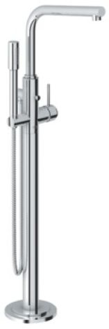 Grohe Atrio OHM bath freestand