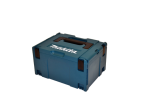 Makita MAKPAC SYSTEMKUFFERT STR. 3 P-02381