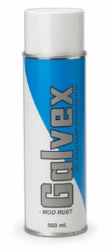 Galvex koldgalvanisering, spray, 500 ml