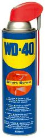 WD-40 Multi Spray 450 ml Special tud