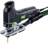 Festool stiksav TRION PS 300 EQ-PLUS 230V 561445 inkl. 2 savklinger