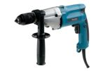 Makita slagboremaskine 2 gear 13mm HP2051FJ