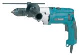 Makita slagboremaskine 2 gear 13mm HP2071FJ