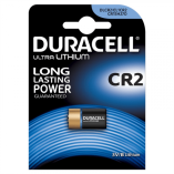 Duracell photo cr2 lith. ultra CR17355