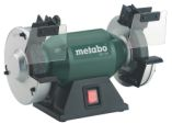 Metabo bænksliber DS 125, 200 Watt