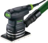 Festool rystepudser rutscher RTS 400 EQ-PLUS 230V 567860