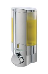 Hefe Aviva dispenser satin